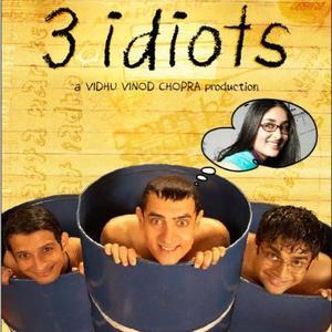 سه احمق