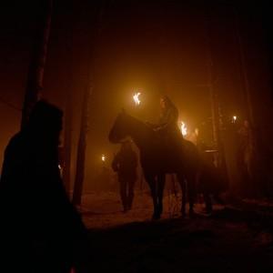 نمایی از فیلم سینمایی «بازگشته»(The Revenant)