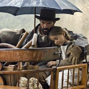 آنتونیو باندراس در نمایی از فیلم «آلتامیرا»(Altamira)