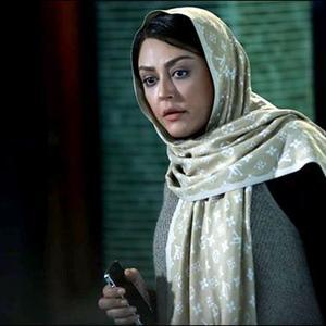 شقایق فراهانی در فیلم خانوم