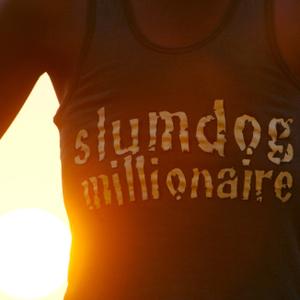 میلیونر زاغه نشین