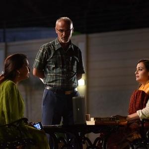 پشت صحنه فیلم سینمایی «سلام بمبئی»