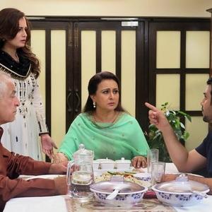 نمایی از فیلم «سلام بمبئی»