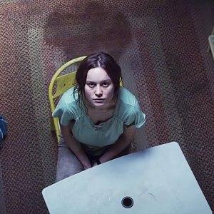 بری لارسون در نمایی از فیلم «اتاق»(Room)