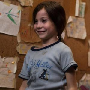 جیکوب ترمبلی در نمایی از فیلم «اتاق»(Room)