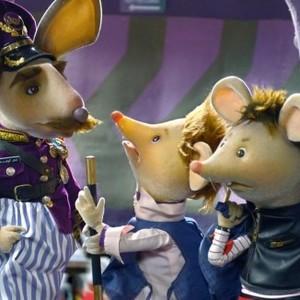 فیلم شهر موشها2