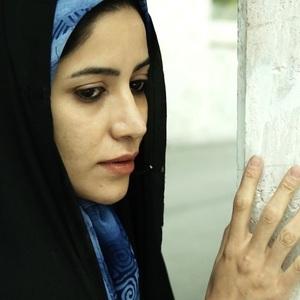 سونيا سنجري در نمایی از فیلم «پات» ساخته امیر تودهروستا