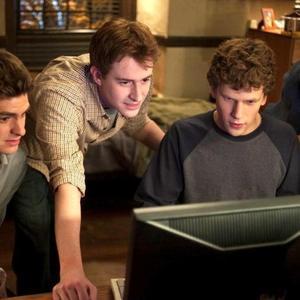 فیلم «شبکه اجتماعی»(The Social Network)