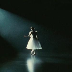 نمایی از فیلم «قوی سیاه»(black swan)