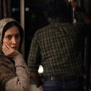 مهتاب کرامتی در فیلم «زندگی خصوصی آقا و خانم میم»
