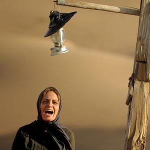 تصویر فیلم از تهران تا بهشت