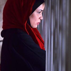 ملیکا شریفی نیا، بازیگر فیلم «پانسیون دختران»