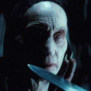 نمایی از فیلم «ناگفتههای دراکولا»(Dracula Untold)