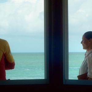 فیلم سینمایی «Aquarius»