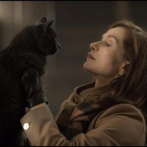 ایزابل هوپر در فیلم «او»(Elle)
