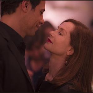 فیلم فرانسوی «او»(Elle)