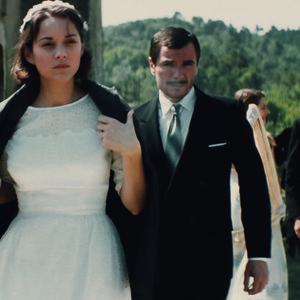 ماریون کوتیار در فیلم «از سرزمین ماه»(From the Land of the Moon)