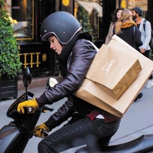 کریستن استوارت در فیلم «خریدار شخصی»(Personal Shopper)