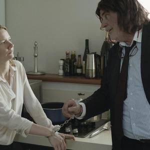فیلم «تونی اردمن»(Toni Erdmann) در بخش مسابقه نخل طلا جشنواره کن 2016