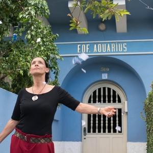 سونیا براگا در فیلم «آکواریوس»