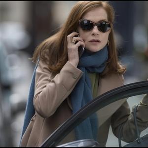 فیلم «او»(Elle) در بخش مسابقه جشنواره فیلم کن 2016