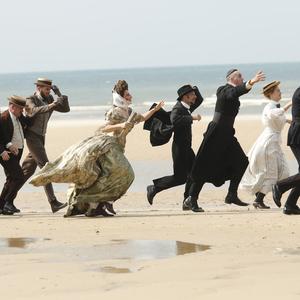 نمایی از فیلم «خلیج اسلاک»