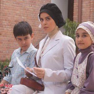 تصویر فیلم کاغذ خروس نشان