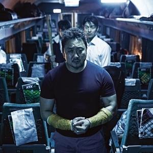 فیلم «قطاری به بوسان»(Train To Busan)