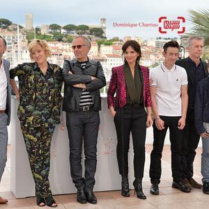 فتوکال فیلم «خلیج اسلاک»(Slack Bay) در جشنواره فیلم کن 2016