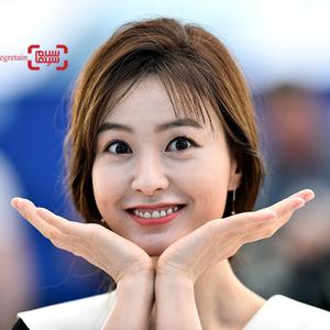 جونگ یو می در فتوکال فیلم «قطاری به بوسان»(Train To Busan) در جشنواره فیلم کن 2016