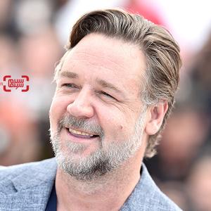 راسل کرو در فتوکال فیلم «مردان خوب»(the nice guys) در شصت و نهمین جشنواره فیلم کن
