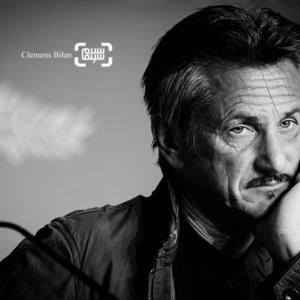 شان پن کارگردان فیلم «آخرین چهره»(The Last Face) در جشنواره فیلم کن 2016