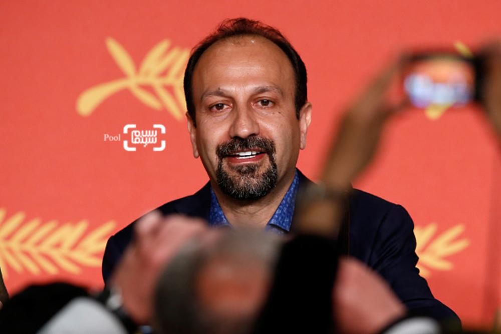 ده نویسنده برتر سینمای ایران-اصغر فرهادی