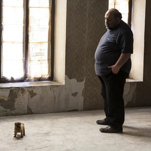 لوون هفتوان در فیلم پرویز