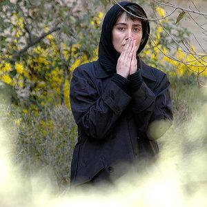 هدیه تهرانی در فیلم «چهارشنبه سوری»