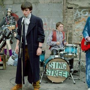 فیلم «خیابان آواز»