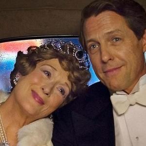 مریل استریپ و هیو گرانت در فیلم «فلورنس فاستر جنکینز»(Florence Foster Jenkins)