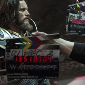 پشت صحنه فیلم «وارکرفت: سرآغاز»(Warcraft: The beginning)
