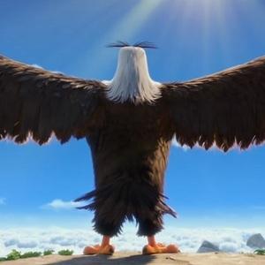 «پرندگان خشمگین»