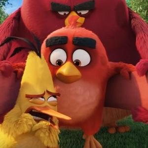 فیلم «پرندگان خشمگین»(The Angry Birds Movie)
