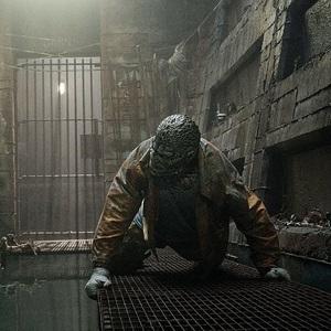 فیلم «جوخه خودکشی»(Suicide Squad) با بازی آدواله آکینویه آگباجه