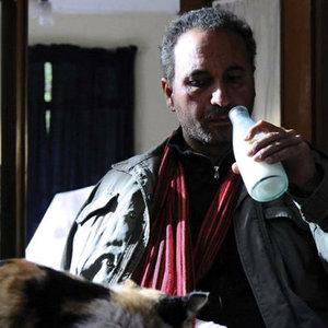حمید فرخ نژاد در فیلم پوسته