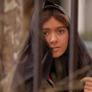 ترانه علیدوستی در فیلم «چهارشنبه سوری»