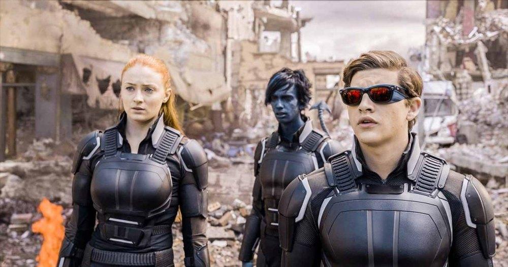 فیلم X-Men: Apocalypse
