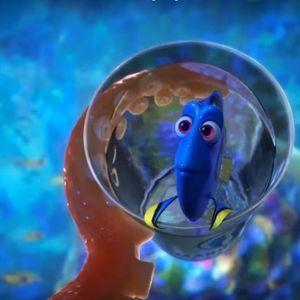 انیمیشن «در جستجوی دوری»(Finding Dory)