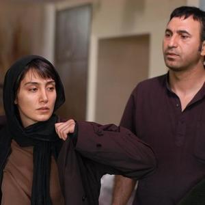 فیلم «چهارشنبه سوری» با بازی هدیه تهرانی و حمید فرخنژاد