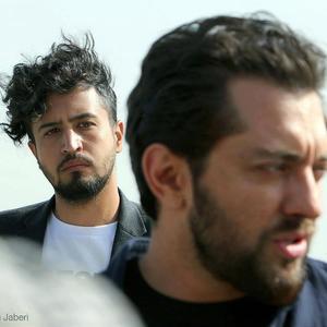 فیلم «زرد» با بازی بهرام رادان و مهرداد صدیقیان