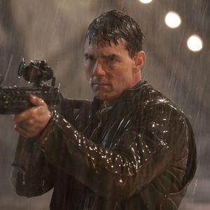 فیلم «جک ریچر: هرگز برنگرد»(Jack Reacher: Never Go Back) با بازی تام کروز