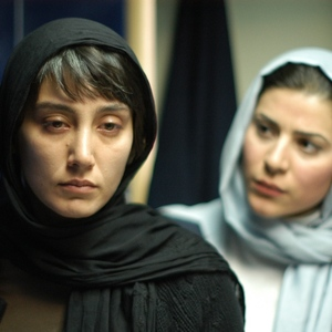 فیلم «چهارشنبه سوری» با بازی هدیه تهرانی و سحر دولتشاهی
