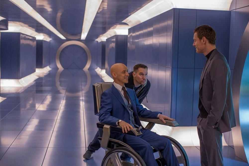 فیلم «مردان ایکس: آپوکالیپس»